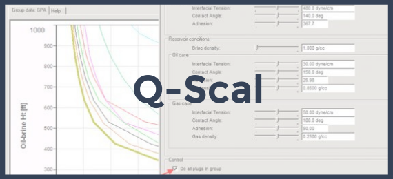 qscal software