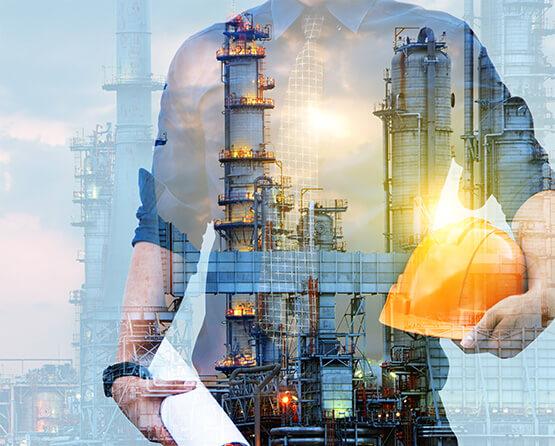 Oil Exploration Software - Logicom E&P